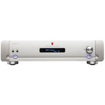 Parasound Halo P7 Silver Preamplificador Multicanal analogico