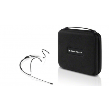 Sennheiser Sl Headmic 1-4 Bk Micrófono De Diadema