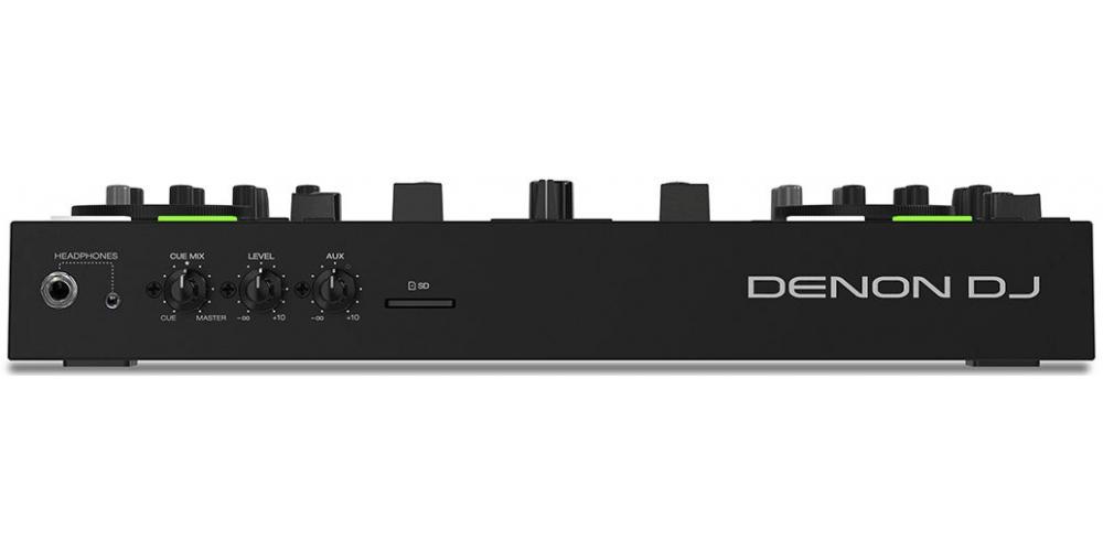 oferta controladora Denon Dj Prime GO