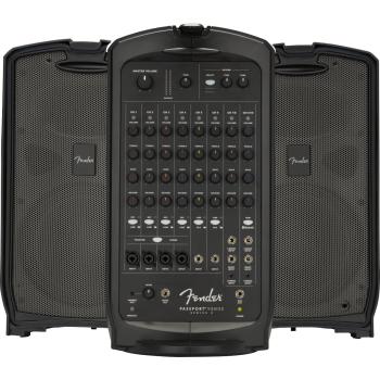 Fender Passport Venue Serie 2 Sistema PA Portatil