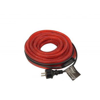 Eurolite Rubberlight RL1-230V Red 9m Tira Led