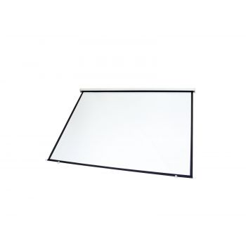 Eurolite Pantalla de Proyección 4:3 2m x 1.5m