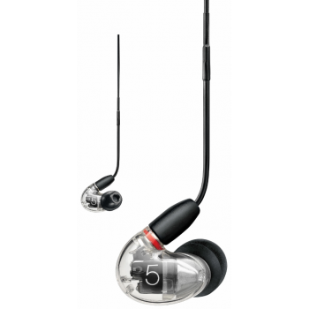 SHURE AONIC 5-CL Auriculares In-Ear