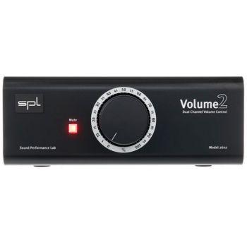 SPL Volume 2 controlador de volumen Monitor de Estudio