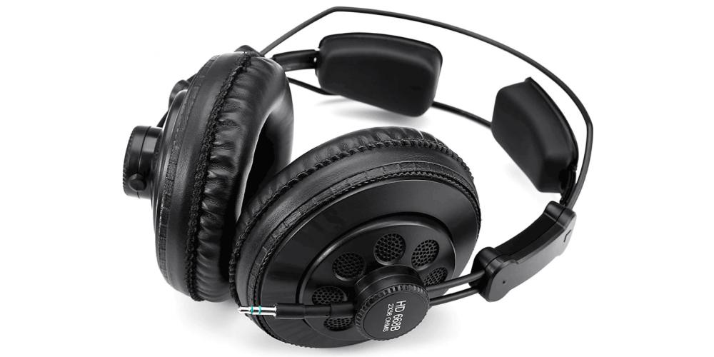 auriculares hd668b 256ohm superlux