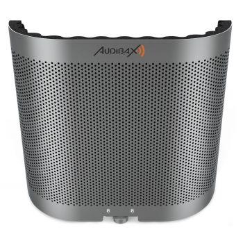 Audibax RF30 Pantalla Para Micrófono de Estudio