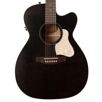 Art & Lutherie Legacy Faded Black CW Q1T. Guitarra Acústica