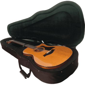 Tobago ESF-N Estuche Semi-Rigido para Guitarra Acústica Dreadnought