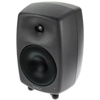 GENELEC 8040B PM Monitor Estudio Activo Negro