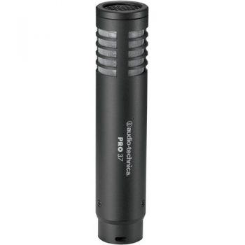 AUDIO TECHNICA PRO37 Microfono de Condensador Cardioide