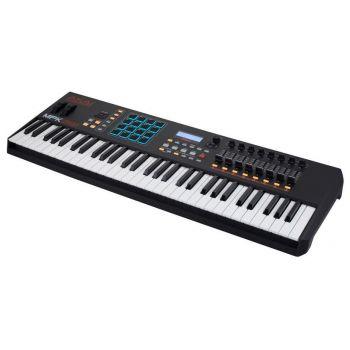 AKAI MPK-261 Teclado Controlador USB-MIDI