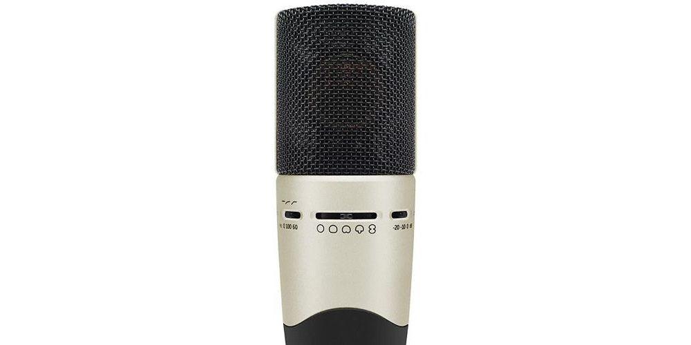 sennheiser mk8 microfono 3