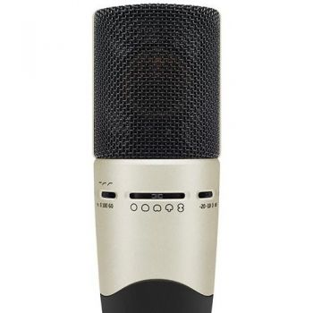 Sennheiser MK 8, Microfono Estudio
