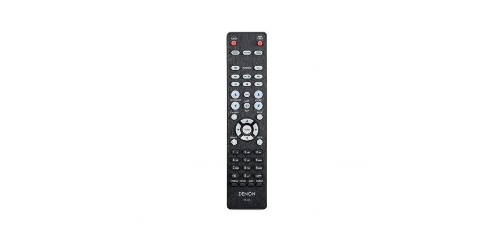 DENON dnp730S unidad red mando distancia