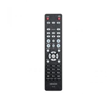 DENON DNP730K Negro. Reproductor Audio Red con Radio