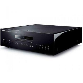 YAMAHA CDS-2100  Black Compact Disc CDS2100
