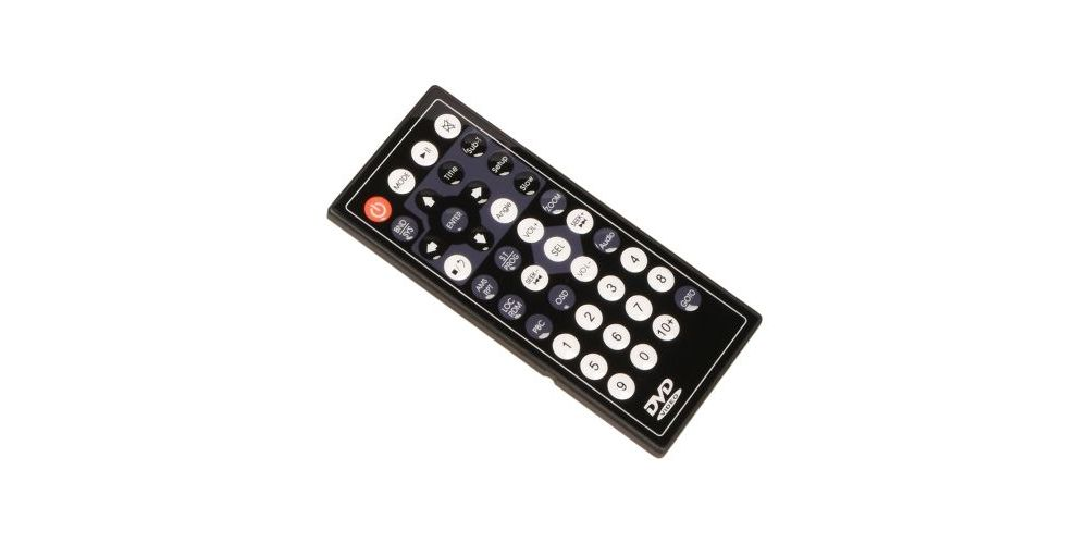 LDSYSTEMS ROADBOY65S REMOTE