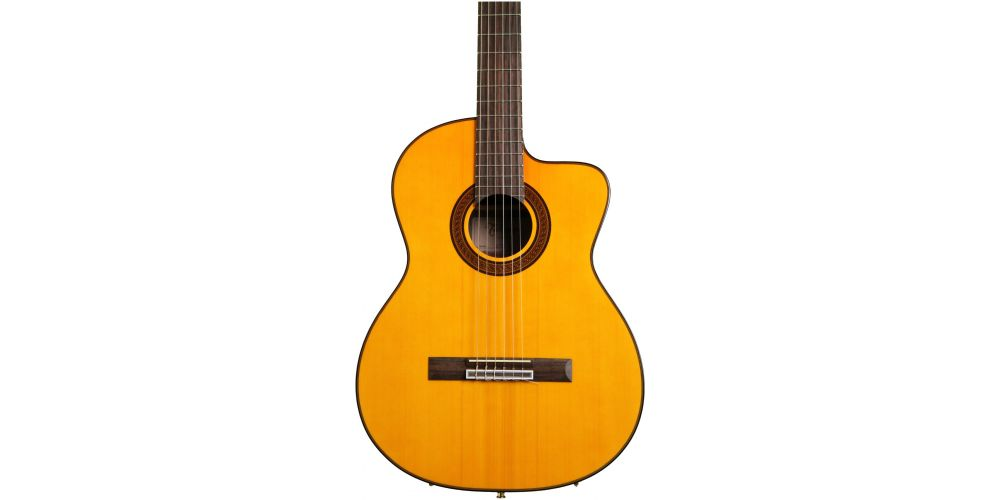 TAKAMINE GC5CE NAT FRONT