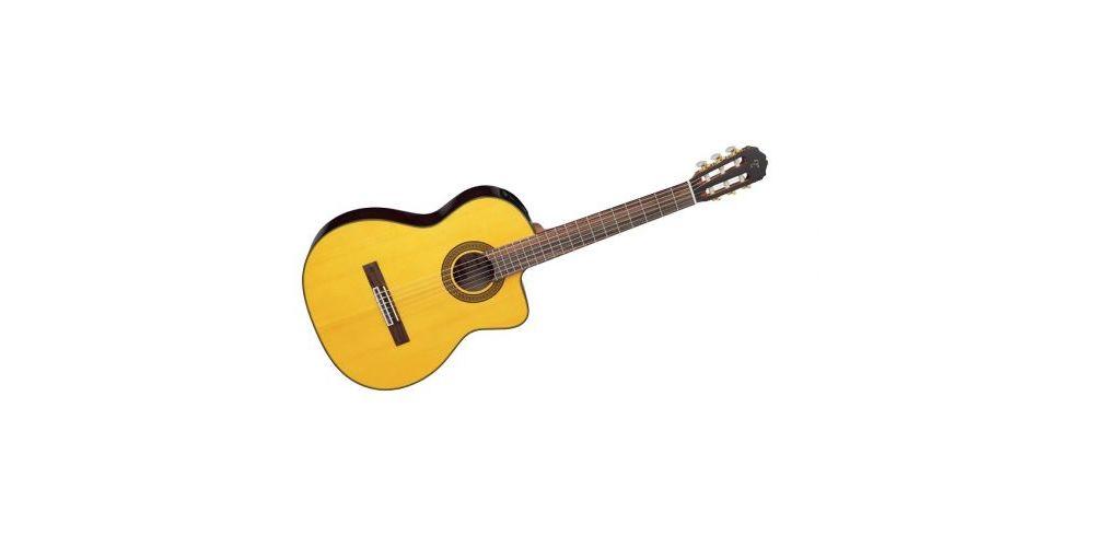 takamine gc5ce nat guitarra electrificada