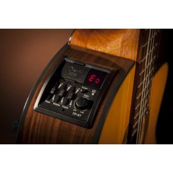 TAKAMINE GC5CE-NAT Guitarra Clasica Electrificada Cutaway