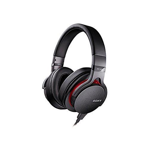 SONY MDR-1 ADAC  Auriculares  Premium Negro