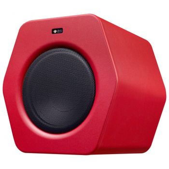 Monkey Banana Turbo 10S Red Subwoofer