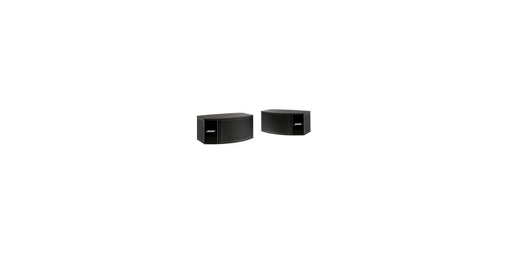 bose lifestyle soundtouch 235 altavoces negros
