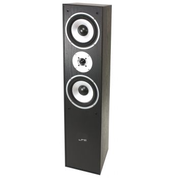 LTC L766BL Altavoces HIFI Bass Reflex 3 Vias 350W Pareja