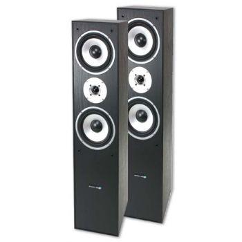 LTC L766BL Altavoces HIFI Bass Reflex 3 Vias 350W