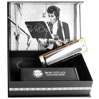 Hohner Armonica Signature C Bob Dylan