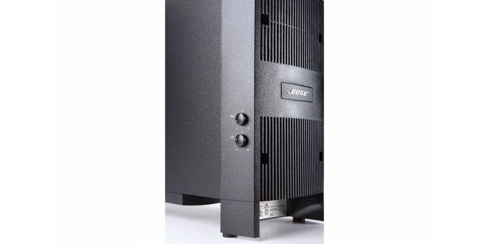 bose acoustmass 10v sistema de altavoces 5 1 canales p home cinema