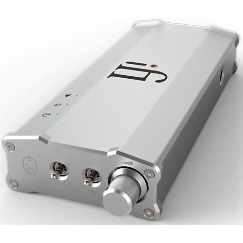 iFi Audio Micro iTube amplificador a válvulas