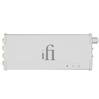 ifi audio micro itube FRONT