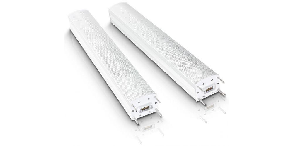 LD Systems Maui 28 Mix White
