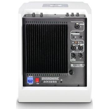LD Systems Maui 28 Mix White B-STOCK