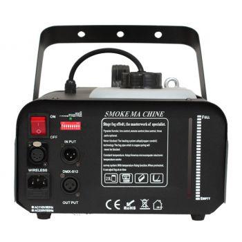 Ibiza Light LSM 1200 Pro Maquina de Humo