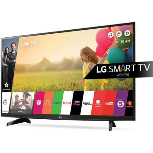LG 32LH590U TV 32