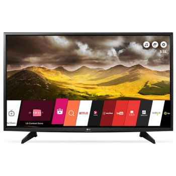 "LG 32LH590U TV 32"" LED Smart Tv 450Hz"