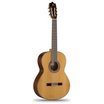 Alhambra 3c E1 Guitarra Clasica