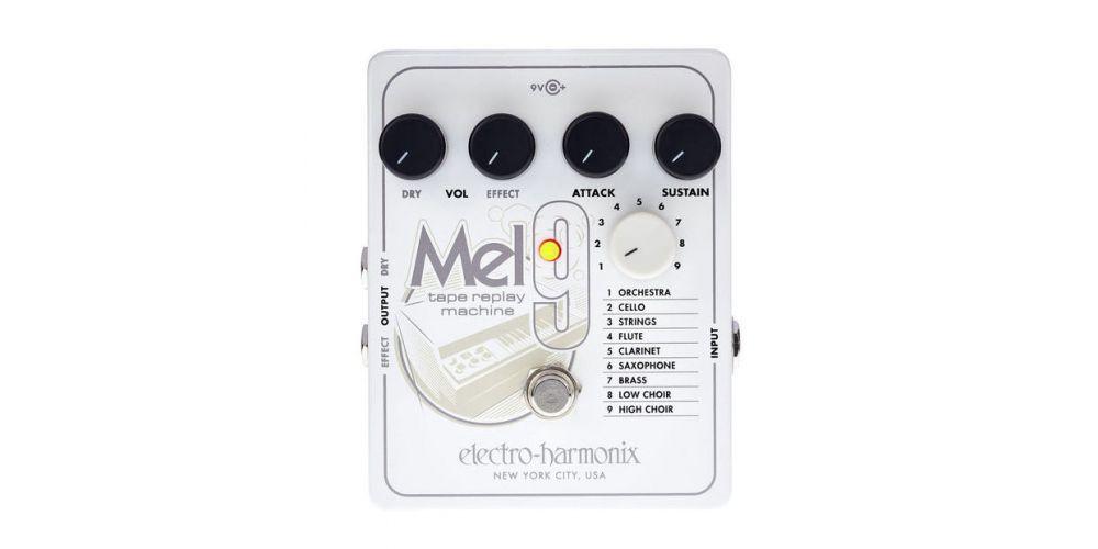 electro harmonix mel 9 3