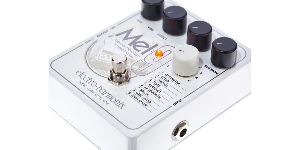 electro harmonix mel 9 4