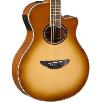 YAMAHA APX700II SB Guitarra Acustica
