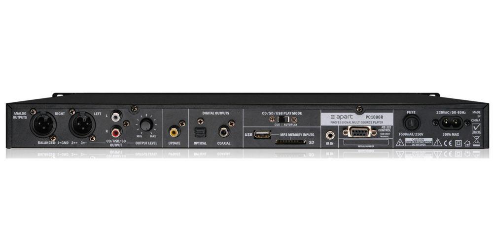 comprar APART PC 1000R MK2