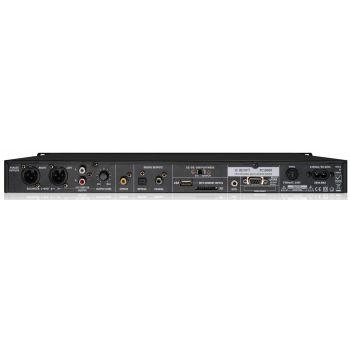 APART PC-1000R MK2 Reproductor Multimedia Rack 19