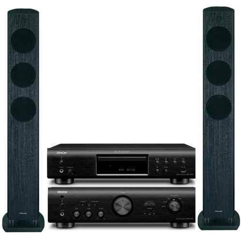 denon pma720 amplificador hifi dcd720 pioneer s31lr