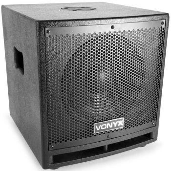 Vonyx VX1000BT Sistema Activo 2.2 170104