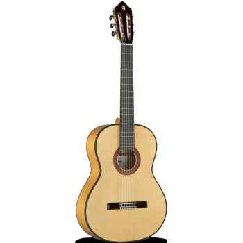 Alhambra 10 Fc Guitarra Española