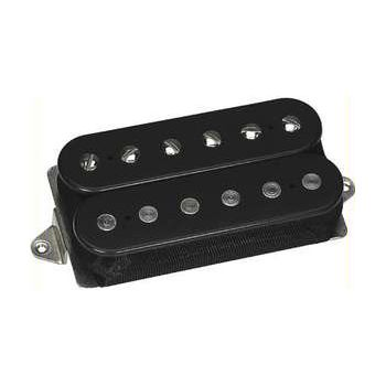 DiMarzio PAF MASTER NECK F-spaced nero - DP260FBK