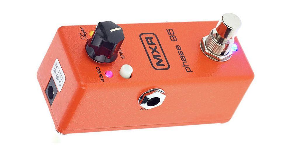 mxr m290 phase 95 pedal guitarra