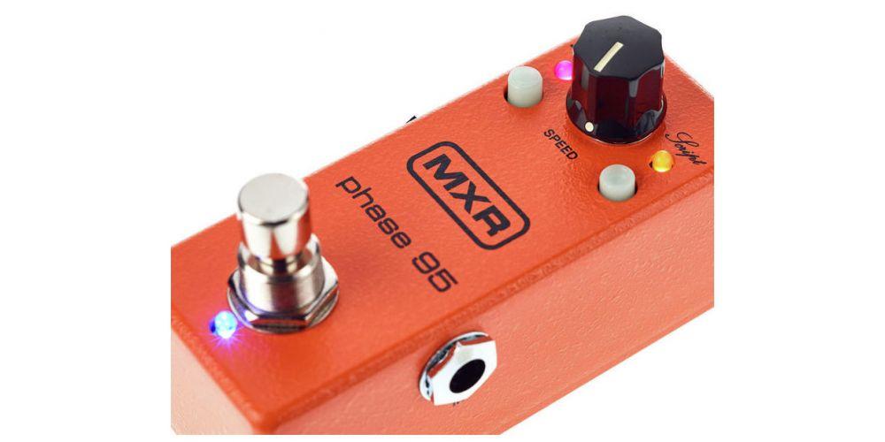 mxr m290 phase 95 pedal